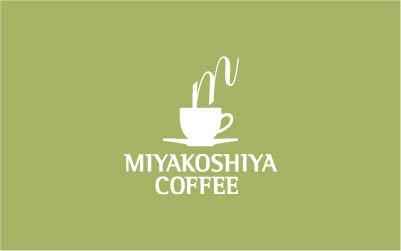 MIYAKOSHIYA cofé